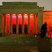 Front of Nelson Atkins Museum of Art