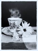 8th Feb 2021 - Tea