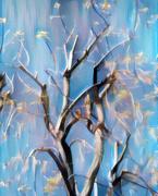 10th Feb 2021 - Abstract Tree