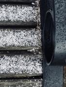 10th Feb 2021 - Sprinkle of Snow