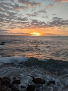 10th Feb 2021 - Another Kona sunset