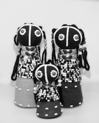 13th Feb 2021 - Ndebele Dolls.....DSC_4083