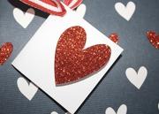11th Feb 2021 - Gift bag tag