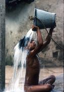 11th Feb 2021 - Home-made shower