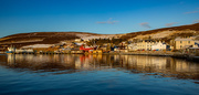 11th Feb 2021 - Scalloway