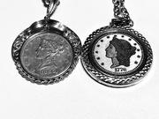 13th Feb 2021 - Treasured Necklaces