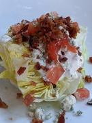 17th Feb 2020 - Wedge salad
