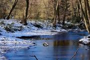 12th Feb 2021 - Frozen Landscape