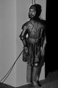 12th Feb 2021 - A Sicilian puppet