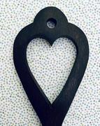 13th Feb 2021 - Heart 6