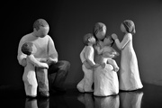10th Feb 2021 - A Family of Figurines