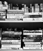 13th Feb 2021 - I treasure books