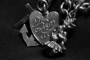 13th Feb 2021 - Faith, Hope, Charity and Luck Charms