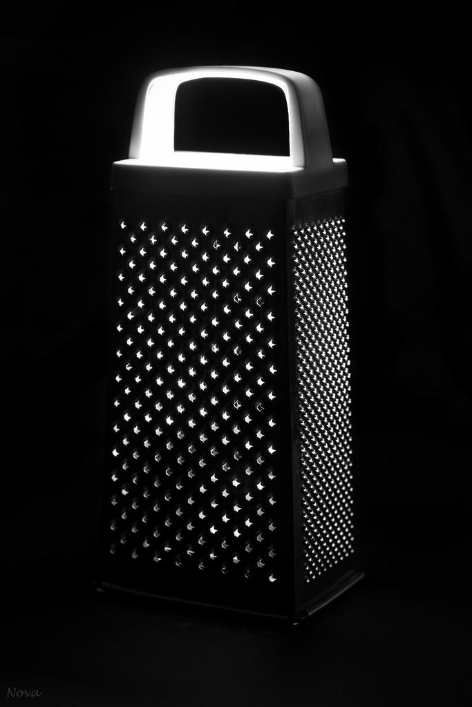 Box grater by novab