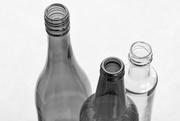 13th Feb 2021 - Trash: bottles
