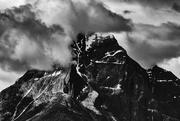 13th Feb 2021 - In The Clouds in Jasper