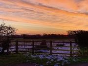 13th Feb 2021 - Sun Rise
