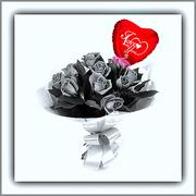 14th Feb 2021 - I love you