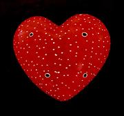 14th Feb 2021 - Heart 7