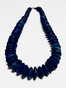 12th Feb 2021 - Blue lapis from Afghanistan