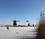 14th Feb 2021 - Kinderdijk