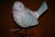 14th Feb 2021 - ceramic bird
