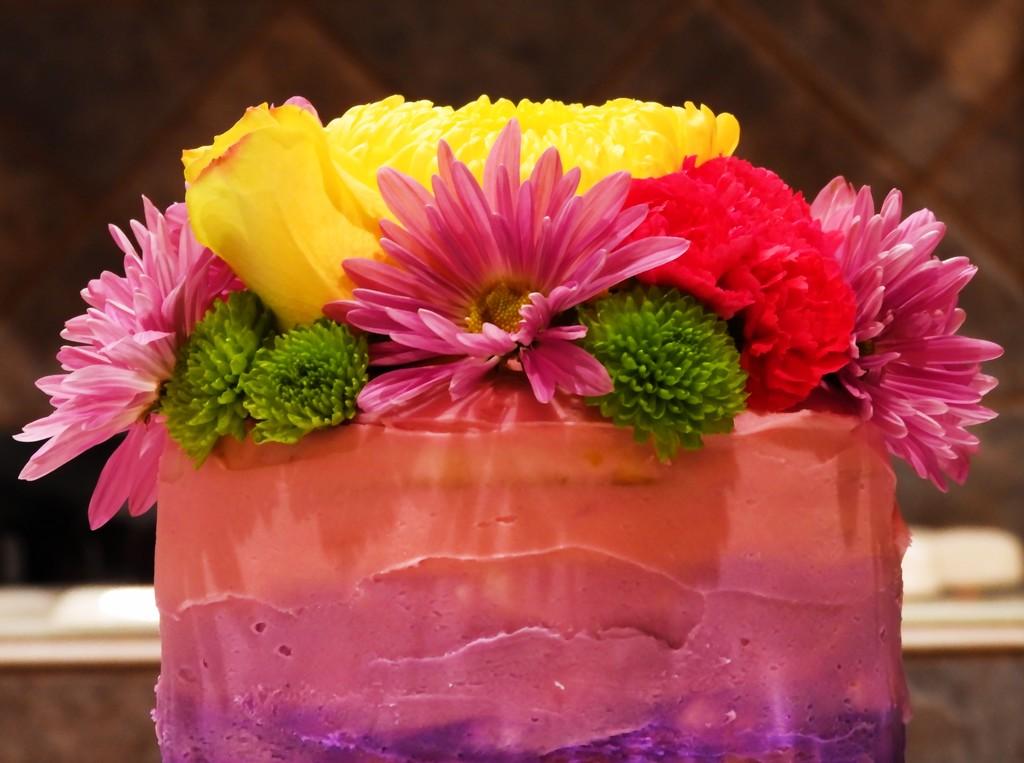 Valentine Cake by janeandcharlie
