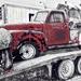 1952 Chevy by radiogirl
