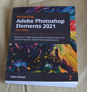 14th Feb 2021 - Adobe Photoshop Elements 21
