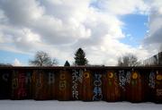 2nd Feb 2021 - Graffiti
