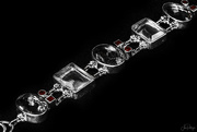14th Feb 2021 -  Bracelet from Jasmine