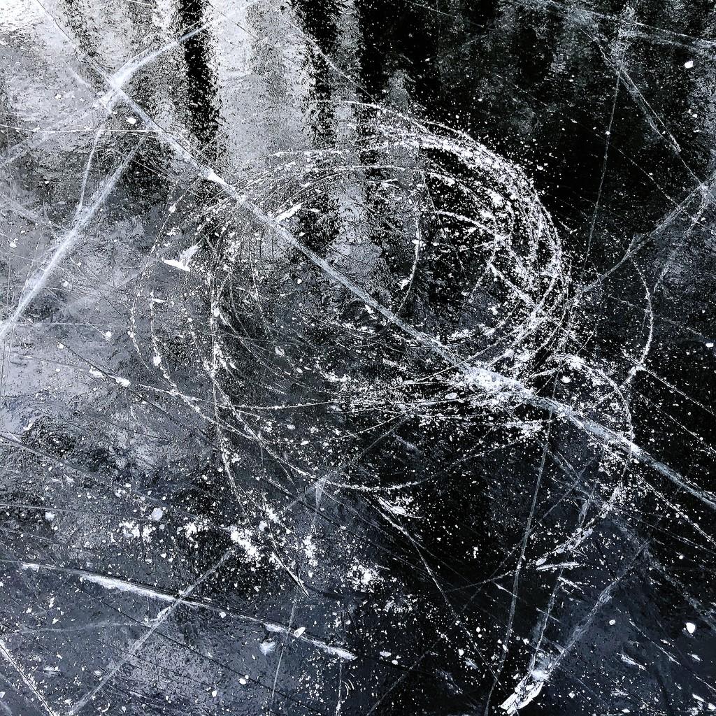 Ice rink by mastermek