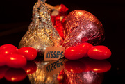 14th Feb 2021 - Cinnamon Hearts and Candy Kisses