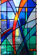 13th Feb 2021 - Stained Glass