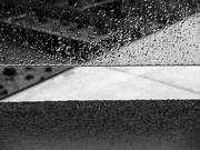9th Feb 2021 - Rain Abstract