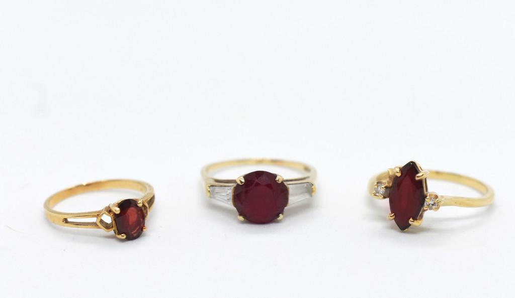 Three rings by homeschoolmom
