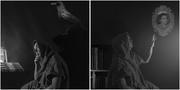 15th Feb 2021 - Edgar Allan Poe - The Raven 1st Part Intro