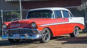 15th Feb 2021 - 1950's Chevy...
