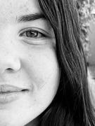 16th Feb 2021 - Portrait of a teenager