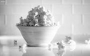 16th Feb 2021 - bowl of popcorn