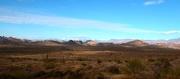 17th Feb 2021 - desert panorama