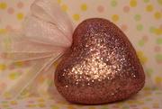 16th Feb 2021 - Glitter heart