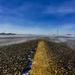 Drifting roads