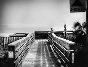 16th Feb 2021 - Beach ramp