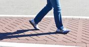 16th Feb 2021 - Walking downtown
