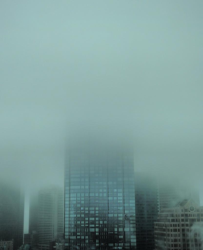 Gloom by ddw