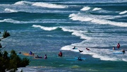 17th Feb 2021 - Learning To Surf ~