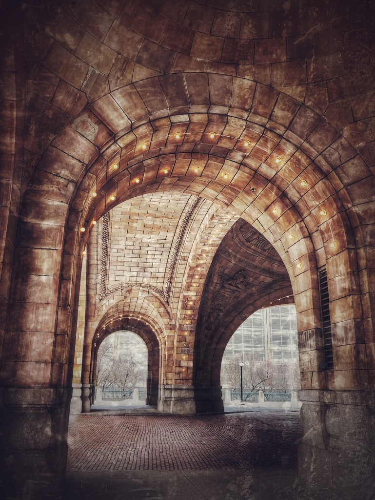 Awesome Arches by not_left_handed