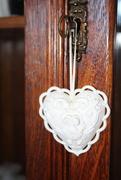 17th Feb 2021 - White Heart