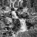 Yoho Waterfall